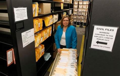 Tarrant County District Clerk Search Court Files To Be Preserved The Telegram The Telegram