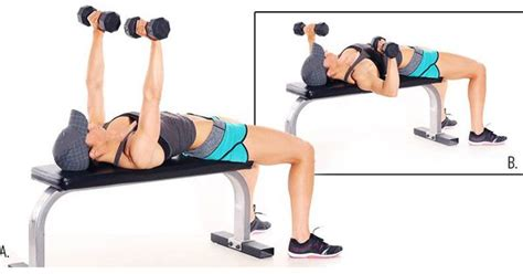 ultimate bench press workout ultimate dumbell bench press workout for a fit body regime