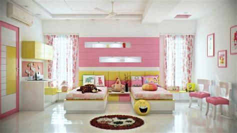 decoration chambre enfant fille couleur chambre d enfant et ado 25 exemples inspirants