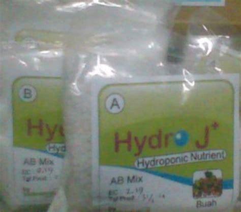 Pupuk Ab Mix Bunga nutrisi ab mix buah jual tanaman hias