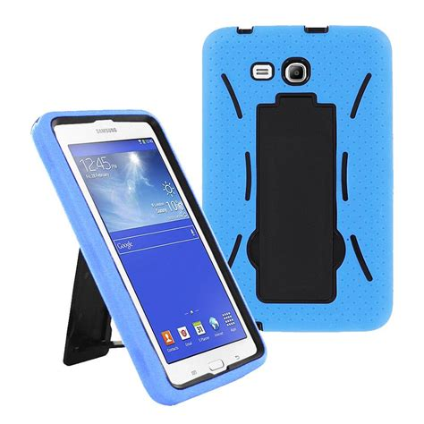Samsung 3 Lite for samsung galaxy tab 3 lite 7 0 sm t113 t116 armor box stand tablet cover ebay
