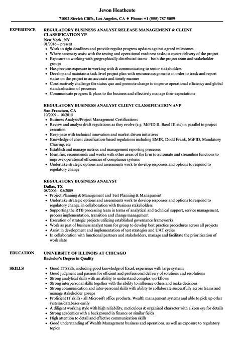 Tax Analyst Sle Resume by Tax Analyst Sle Resume Winning Cover Letter Sles