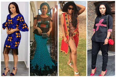 latest ankara styles latest ankara style fashionistas are slaying for the