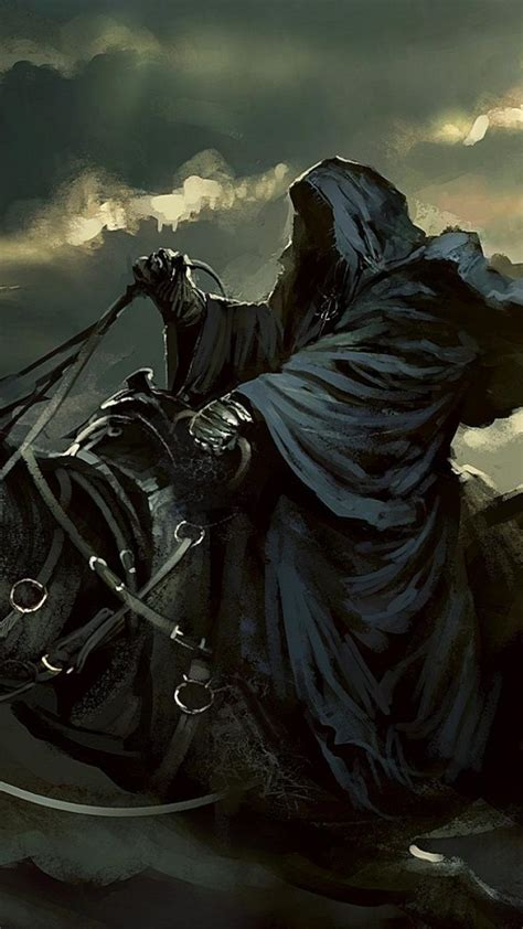 The lord of rings nazgul ringwraith wallpaper | (132898) Ringwraith Wallpaper
