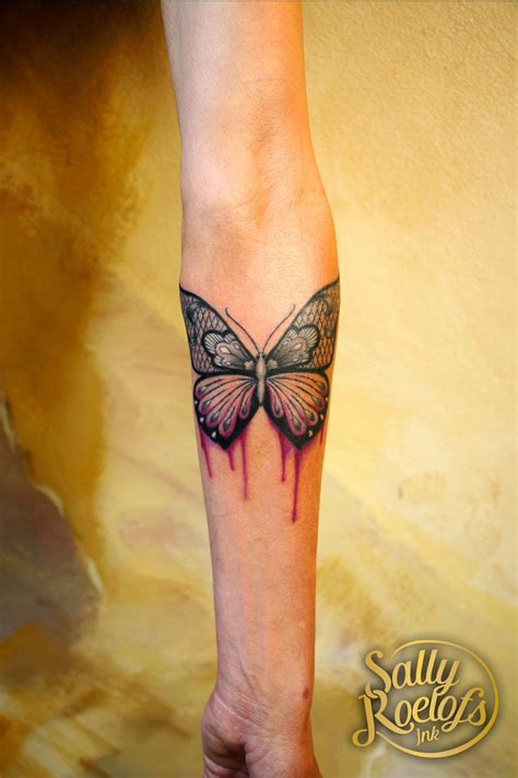 watercolor tattoo nederland lace watercolor butterfly tattoos and mods