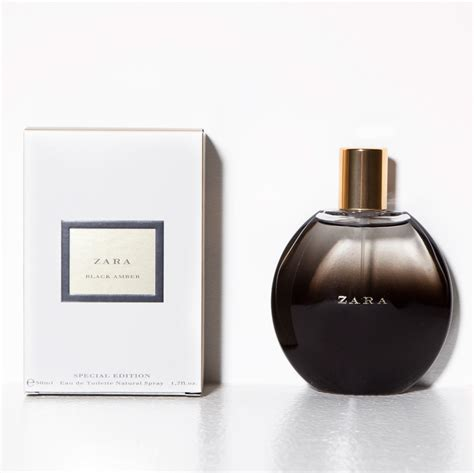 Parfum Zara zara black zara perfume a fragrance for 2012