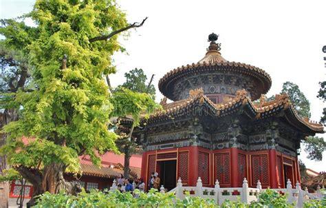 giardino imperiale giardino imperiale la citt 224 proibita immagine editoriale