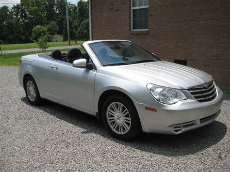 2009 chrysler sebring sedan exotic car wallpapers 08 of 16 diesel station 2009 chrysler sebring convertible widescreen exotic car photo 11 of chrysler sebring