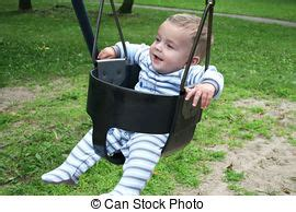 how long do babies use swings baby boy swinging stock photo images 1 320 baby boy