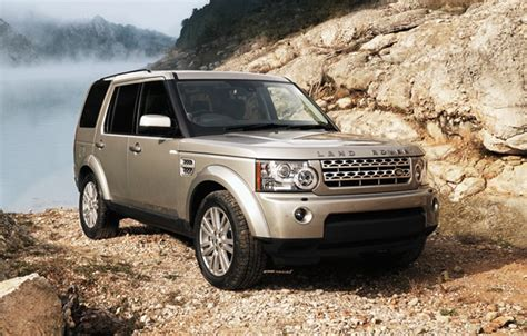 review 2010 land rover lr4 the truth about cars