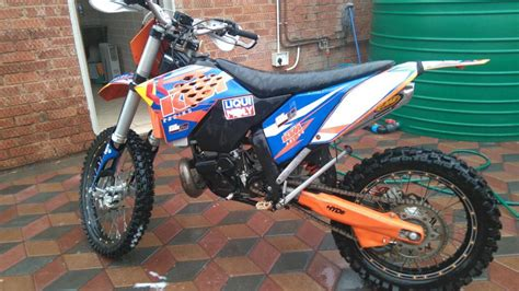 2010 Ktm 300 Xcw 2010 Ktm 300 Xcw From R1069pm