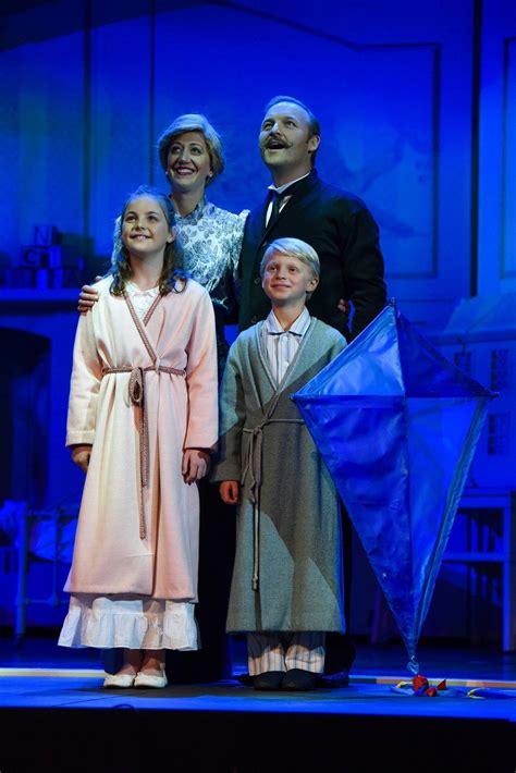 mary poppins  family affair otago daily times  news