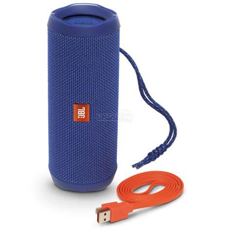 Speaker Jbl Flip 4 Wireless Portable Speaker Jbl Flip 4 Jblflip4blu