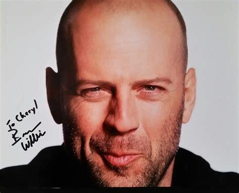 www bruce bruce willis celebrity autograph success