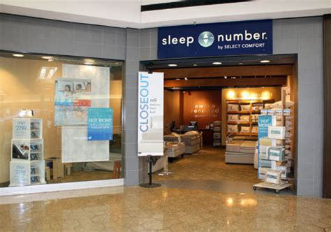 select comfort store sleep number by select comfort westfarms