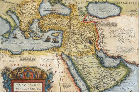 caduta impero ottomano impero persiano e ottomano zhistorica