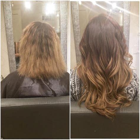 hair weave boston hair extensions 63 extology hair salon north end