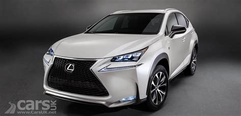 lexus nx 200t f sport price specs costs from 163 38 095