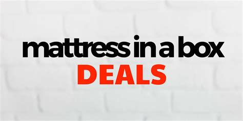 black friday bed deals mattress in a box black friday sales hello subscription
