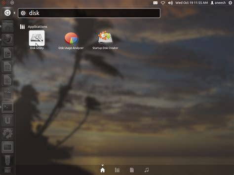 format external hard drive kubuntu how to format usb or external drive in ubuntu techniful
