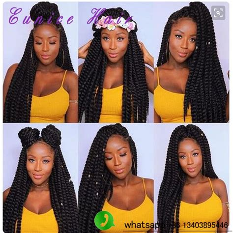ways to style havana twists 25 best ideas about havana twist styles on pinterest