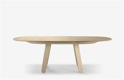 tavoli allungabili rotondi tavoli rotondi allungabili dal design moderno mondodesign it