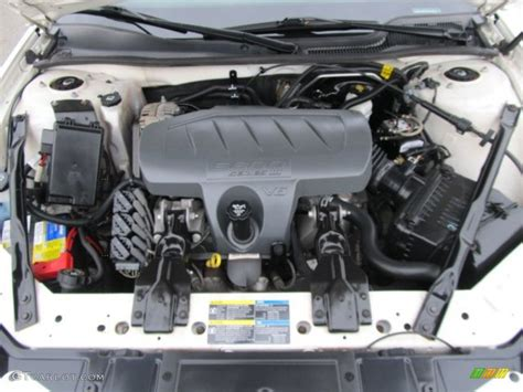 how cars engines work 2008 pontiac grand prix parking system 2008 pontiac grand prix sedan 3 8 liter ohv 12v 3800 series iii v6 engine photo 57003438