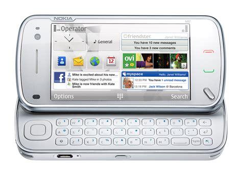 Hp Nokia N97 nokia n97