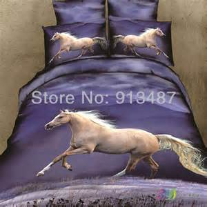 Home Goods Comforters Online Get Cheap Horse Quilt Patterns Aliexpress Com