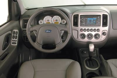 Driving A Ford Escape Hybrid Howstuffworks