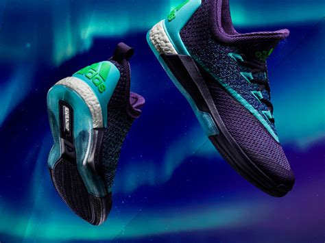 adidas crazy light wallpaper adidas unveils the crazy light boost 2 5 within the aurora