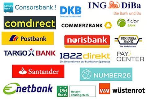 bank vergleich girokonto postident girokonto und kreditkarte beantragen