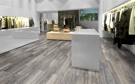 The Flooring Gallery by Harbour Oak Grey The Floor Gallery