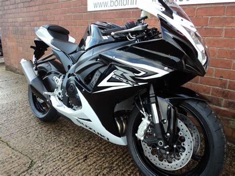 New Suzuki Bike 2014 New 2014 Suzuki Gsxr600l4 Motorcycle