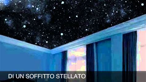 cielo stellato soffitto bluedream