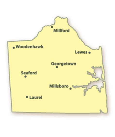 Sussex County Delaware Search Delaware Sussex County Real Estate Homes For Sale