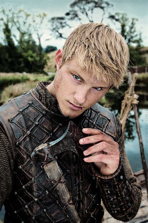 the gallery for gt vikings bjorn haircut 110 best alexander ludwig images on pinterest