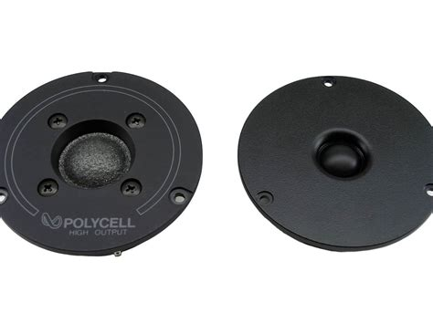 tweeter fits infinity reference one speaker replacement