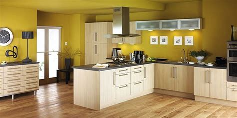 kitchen cabinet and wall color combinations 20 great kitchen designs with yellow walls