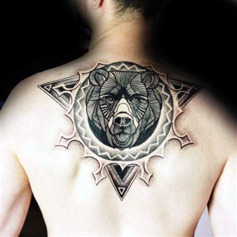 awesome back tattoos for men 50 cool back tattoos for expansive canvas design ideas