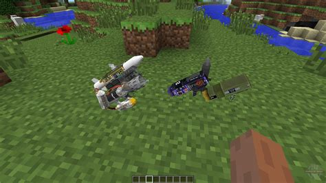 mod gta 5 minecraft 1 7 10 rival rebels 1 7 10 pour minecraft