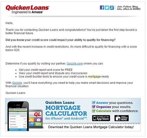 quicken loans field truekeyword