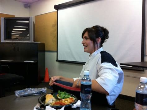 chef holli ugalde from hell s kitchen