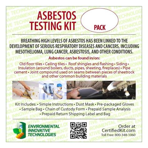 home asbestos test kit 28 images flickriver