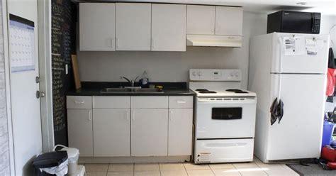 Diy Apartment Kitchen Diy Basement Apartment Kitchen Hometalk
