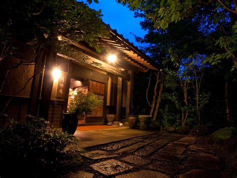 Yufuin Inakaso Yufu Japan Asia yufuin gettouan luxurious accommodation yufuin yufu