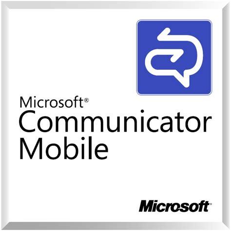 communicator mobile microsoft communicator mobile optimalizuje vašu firemn 250