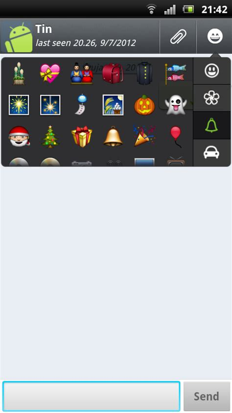 smileys for android iphone emoticons smileys and symbols