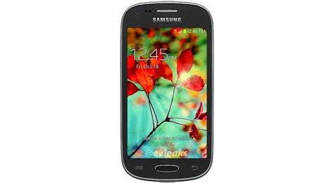 t mobile s samsung sgh t399 garda to be called galaxy