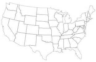 the united states map blank 1000 images about states on 50 states states